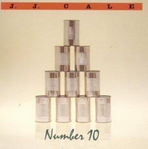 IlGiradischi.com - LP J.J.Cale  Number Ten