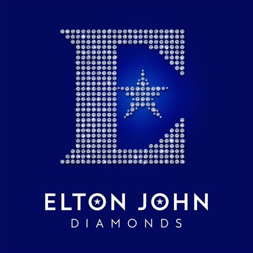 IlGiradischi.com - Elton John Diamonds