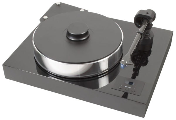 IlGiradischi.com - Giradischi Pro-Ject  X-tension 10 Evolution SuperPack