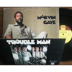 IlGiradischi.com - Gaye Marvin Trouble Man