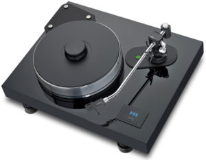 IlGiradischi.it - Giradischi Pro-Ject  X-tension 12 Evolution / Ortofon RS-309D