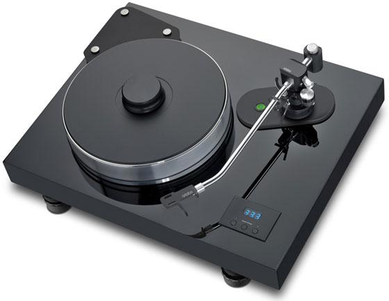 IlGiradischi.com - Giradischi Pro-Ject  X-tension 12 Evolution / Ortofon RS-309D