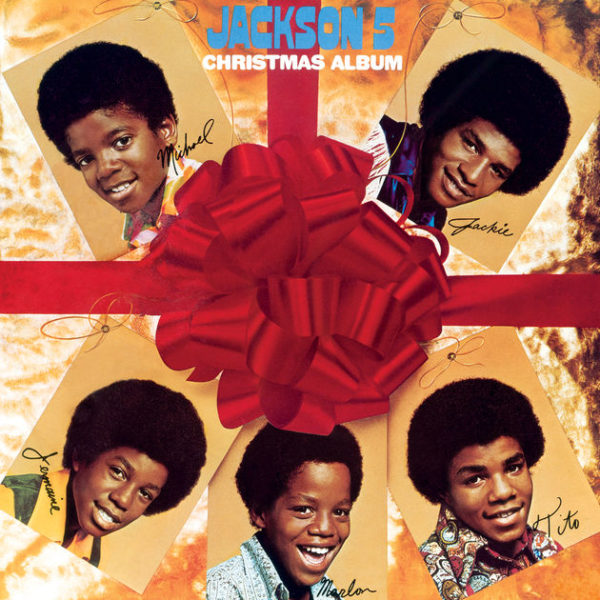 IlGiradischi.com - The Jackson 5 Christmas Album