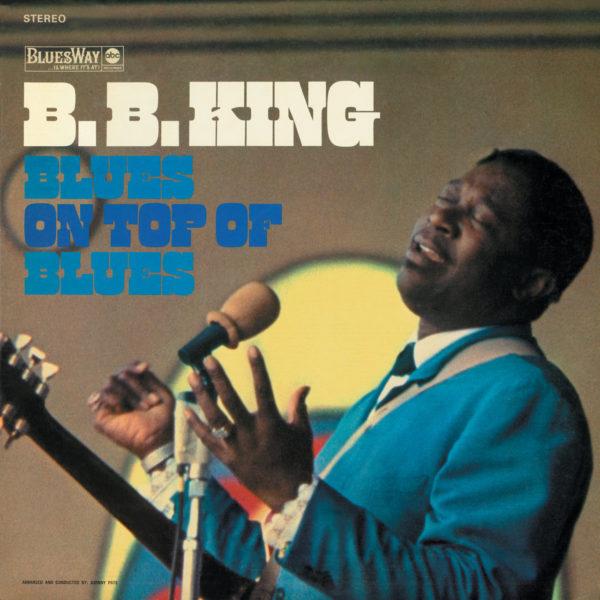 IlGiradischi.com - King B.B.Blues on Top of Blues