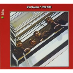 BEATLES 1962-1966 1