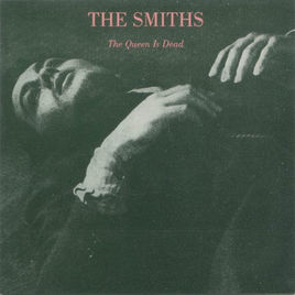 IlGiradischi.com - The Smiths The Queen Is Dead