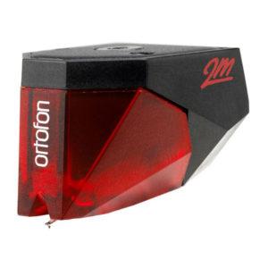 Testina Ortofon 2M Red