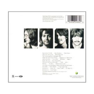 Beatles The White album 3