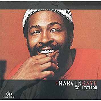 IlGiradischi.com - Marvin Gaye Collection