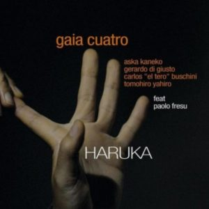 Gaia Cuatro Haruba (Lp 180 gr) 1