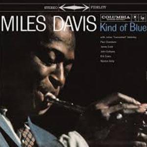 Davis Miles Kind of Blue 2