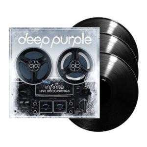 Deep Purple  The Infinite Live Recordings 1