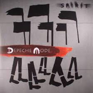 Depeche Mode Spirit 1