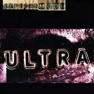 Depeche Mode Ultra 2