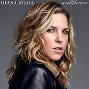 Diana Krall Wallflower 5