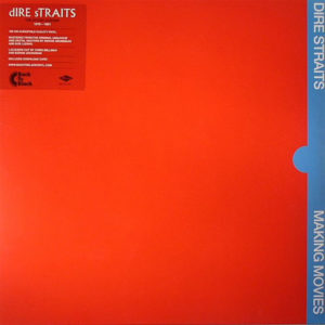 Dire Straits Making Movies 2