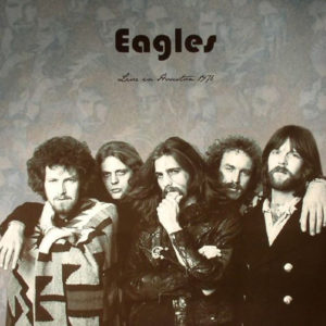 Eagles Live in Houston 2