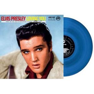Elvis Presley Loving You 1