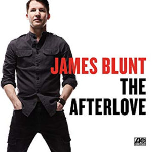James Blunt The Afterlove 1