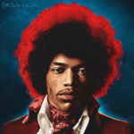 Jimi Hendrix Both Sides of the Sky 1