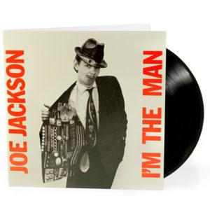 Joe Jackson 2