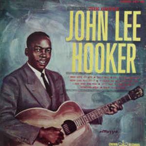John Lee Hooker Great 1