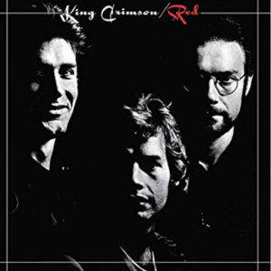 King Crimson Red (200 gr.) 1