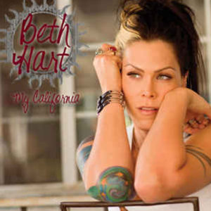 Beth Hart My California 4