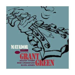 Grant Green Matador 1