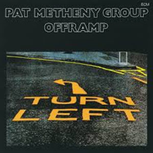 Pat Metheny Offramp 2