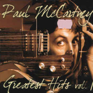 Paul McCartney Greatest Hits 1