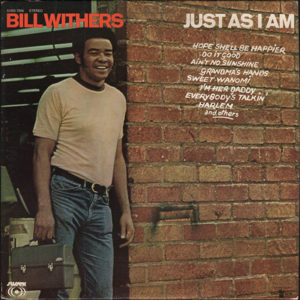 Bill Withers Just As I Am (180 gr) 1