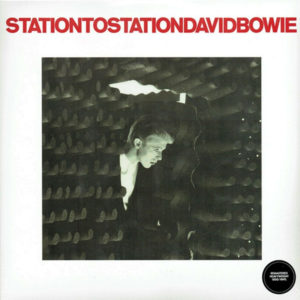 David Bowie Station to station(REMASTERED) 4