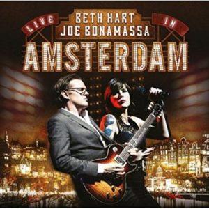 IlGiradischi.com - Beth Hart  & Bonamassa Live in Amsterdam