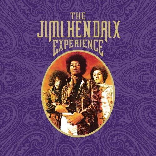 IlGiradischi.com - Jimi Hendrix The Jimi Hendrix Experience