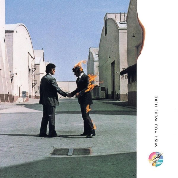 IlGiradischi.com - Vinili Pink Floyd Wish You Were Here
