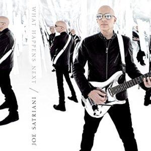 IlGiradischi.com - Joe Satriani What Happens Next