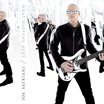 IlGiradischi.com - Joe Satriani What Happens Next