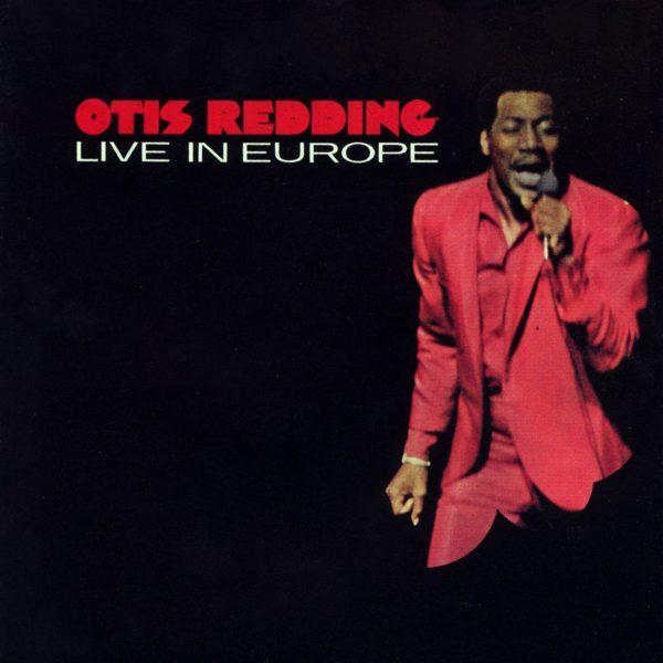 IlGiradischi.com - Otis Redding Live in Europe