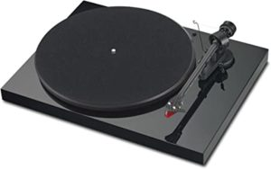Giradischi Pro-Ject Debut Carbon DC/2MRed 1