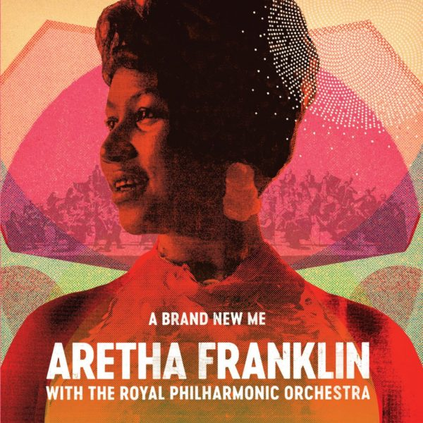 IlGiradischi.com - Aretha Franklin A Brand New Me