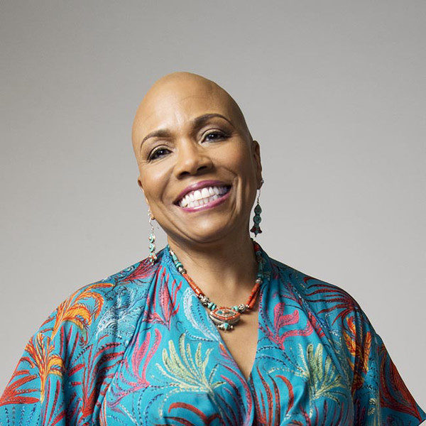 Dee Dee Bridgewater memphis yes i'm ready