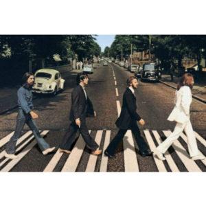 Beatles Abbey Road 1