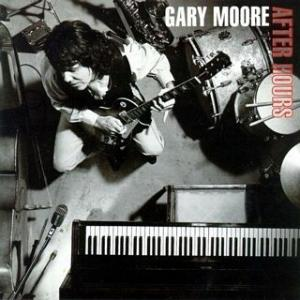 IlGiradischi.com - Gary Moore After Hours