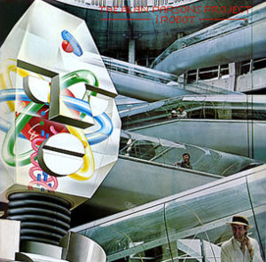IlGiradischi.it -  Alan Parson Project I Robot