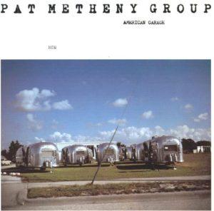 IlGiradischi.com - Pat Metheny American Garage (180 gr)