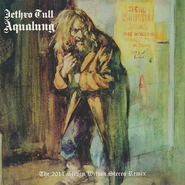IlGiradischi.com - Jethro Tull Aqualung (Delux Vinyl)