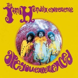 Jimi Hendrix Are You Experienced (180 gr) 1
