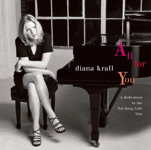 IlGiradischi.com - Diana Krall All for You
