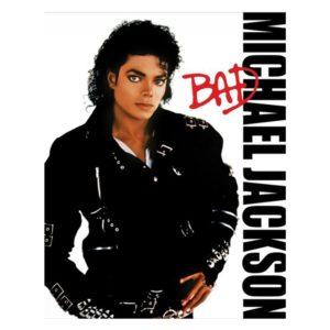 IlGiradischi.com - Michael Jackson Bad (180 gr)